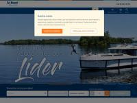 Leboat.es - Turismo Fluvial | Alquiler de barcos | Le Boat