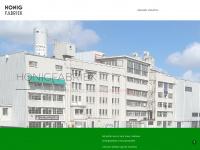 honigfabriek.nl