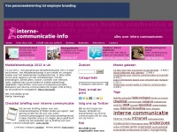 interne-communicatie.info