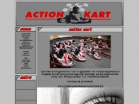 Actionkart.be - Untitled Document