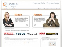 Ligatus – THE #1 NATIVE AND PERFORMANCE NETWORK IN EUROPE