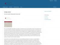 Verslagen & Mededelingen van de Koninklijke Academie voor Nederlandse Taal en Letteren