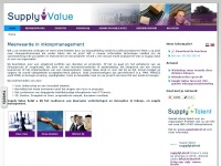 supplyvalue.nl