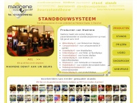 Your exposure, our care! | Standbouwsystemen.nl