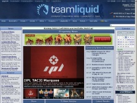 Teamliquid.net - Team Liquid - StarCraft Esports News and Community