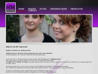 Hmhaarmode.nl - Welkom op de site van HM haarmode - Home - HM haarmode