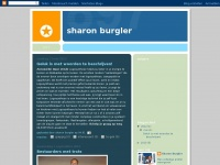 sharonburgler.blogspot.com