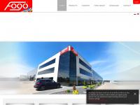 Fogo.pl - Agregaty prądotwórcze FOGO