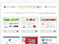 Onlinevision - Webdesign & Content Management