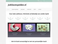 jubileumspelden.nl