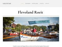 Stichting Flevoland Roeit
