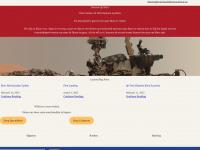 Explore Mars - Mensen op Mars dankzij Explore Mars