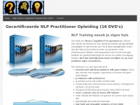 Training-nlp-practitioner.nl - NLP Practitioner Training