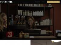 dekapperleeuwarden.nl
