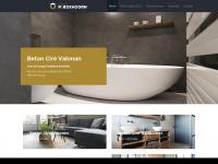 betoncirevakman.nl