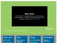 tools4trainers.nl