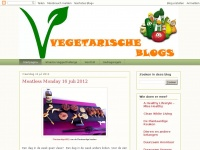 vegetarischeblogs.blogspot.com