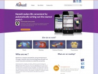 Namidi.com - Namidi | Custom Software, Website Development Suriname