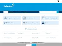 Lelystad.nl - Inwoner | Gemeente Lelystad