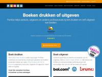 Uw boek drukken of uitgeven-Pumbo.nl
