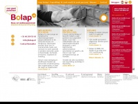 Bolap.nl - Bolap uitzendbureau payrolling Bouw en landbouw personeel Brabant Limburg