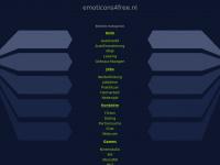 Gratis Emoticons, Smilies en Avatars.