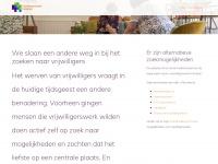 vrijwilligerswerkparkstad.nl