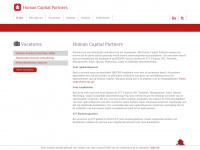 HCP | Human Capital Partners