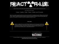 reactor4.be
