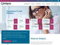 Solipsis, specialist BI oplossingen, Document Management en ICT beheer