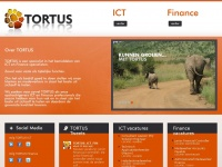 Tortus Finance | Homepage