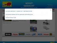 nooitgedacht.nl