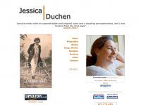 Jessicaduchen.co.uk