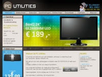 Pc-utilities.nl - Home - PC Utilities