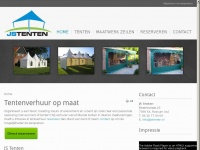 Jstenten.nl - Tent huren? - JS Tenten - Tentenverhuur - Rossum, Overijssel, Twente