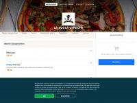La-sosta.nl - La Sosta Utrecht - Altijd vers is een groot succes! - Italiaanse pizza, Snacks bestellen