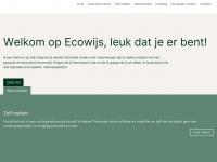 ecowijs.nl