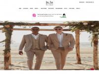 Jrsr.nl - JuniorSenior Het fullservice communicatiebureau voor de volgende generatie : Home
