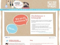 studiekeuzeopmaat.nl