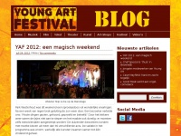 Young Art Pers -
