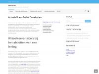 koersdollar.net