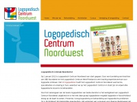 Lcnw.nl - Logopedisch Centrum Noordwest