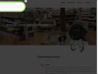 Dierenshop Sittard - Uw dierenspeciaalzaak in Sittard.