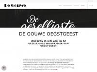 cafedegouwe.nl