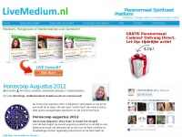 livemedium.nl