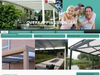 Overkappingstunter.com - Terrasoverking - overkapping
