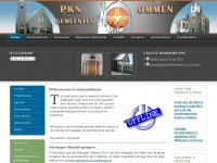 Protestantse Kerken Ommen - Welcome to the Frontpage!