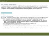 Webliefde.nl - Alles over online dating en liefde