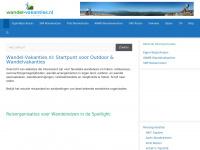 Wandelreizen Reisorganisaties Overzicht - Wandel-Vakanties.nl
