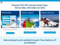 sneeuwsport.info